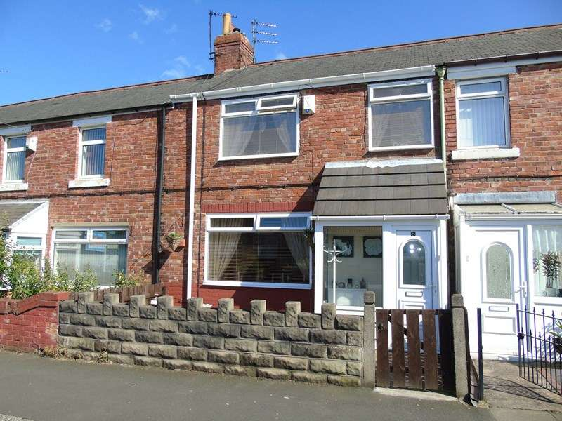 3 Bedrooms Property for sale in North View, Bedlington, Northumberland, NE22 7ED