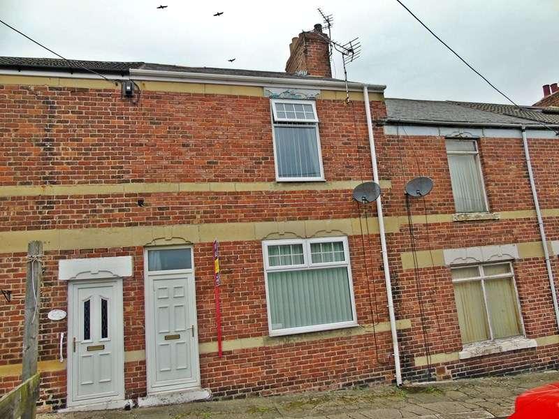 3 Bedrooms Property for sale in Seymour Street, Horden, Horden, Durham, SR8 4EN