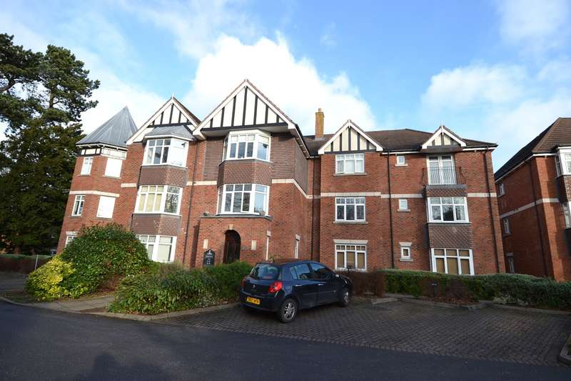 2 Bedrooms Apartment Flat for sale in Wake Green Road, Moseley, Birmingham, B13