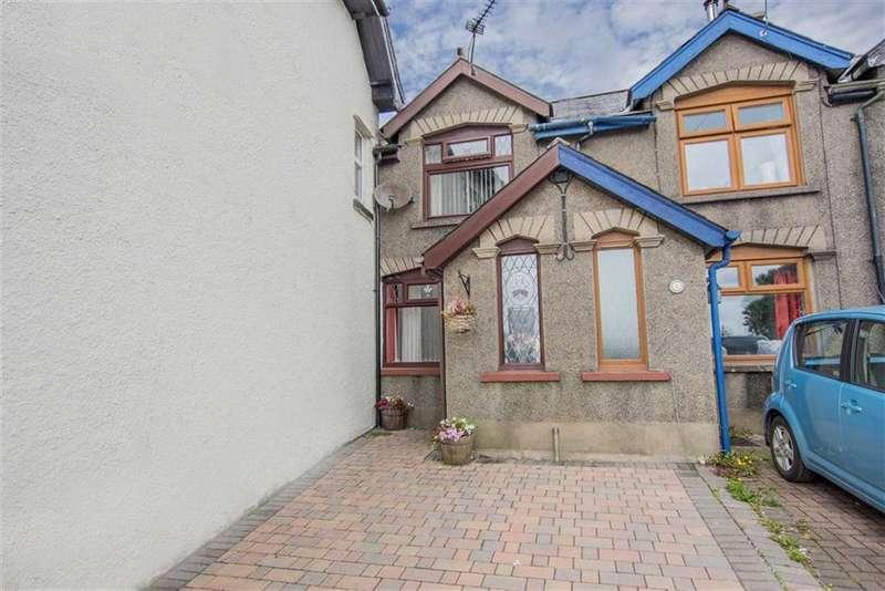 4 Bedrooms Cottage House for sale in Erw Wen, Heol Goch, Pentyrch