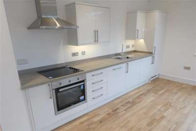 1 Bedroom Flat for rent in Providence House