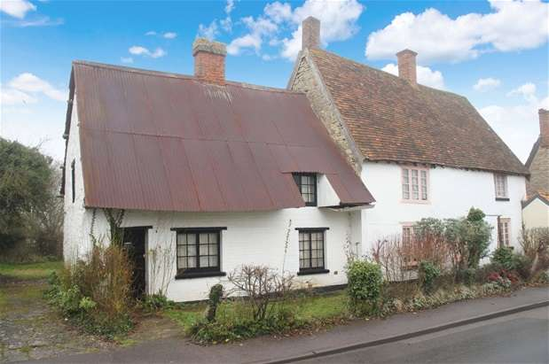 4 Bedrooms House for sale in Silver Street, Stevington