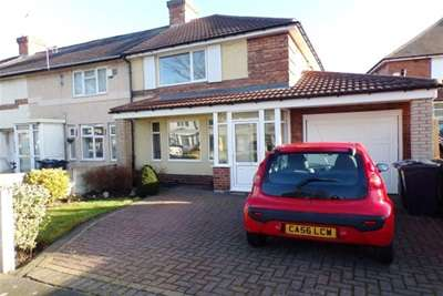 3 Bedrooms House for rent in Ingleton Road, Ward End