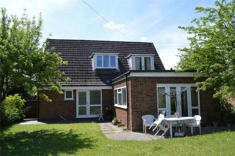 3 Bedrooms Detached House for sale in 46a Windhill, Bishop's Stortford