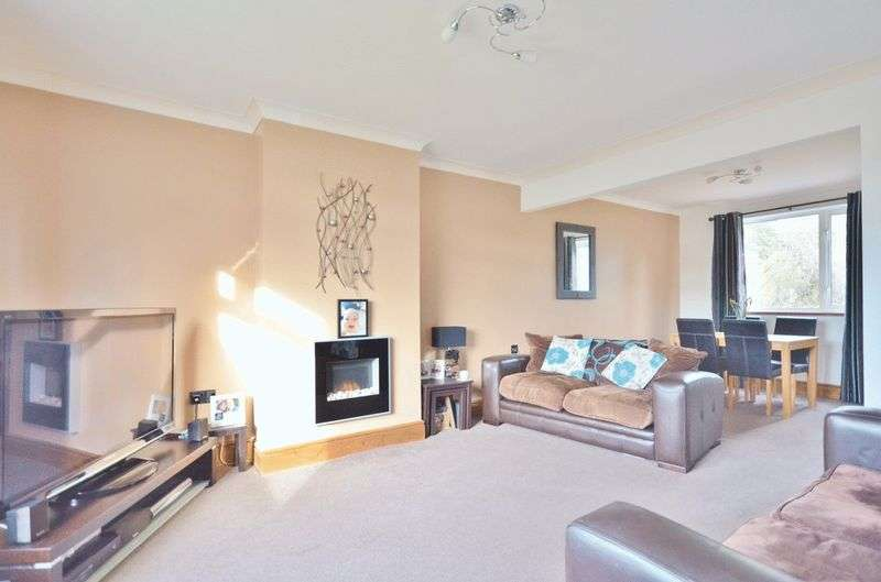 3 Bedrooms Property for sale in Herdus Road, Whitehaven