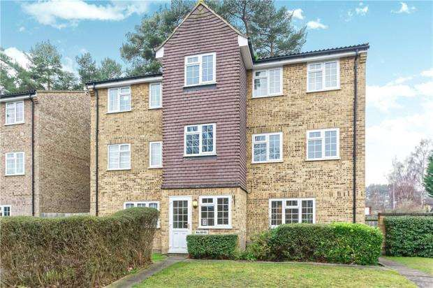 1 Bedroom Apartment Flat for sale in Draycott, Bracknell, Berkshire