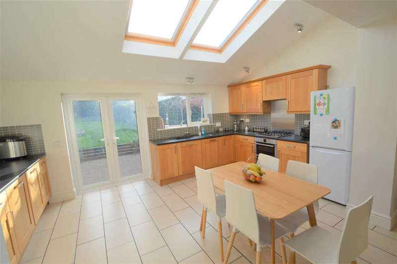 3 Bedrooms Semi Detached House for sale in Nottingham Road, Keyworth, Nottingham