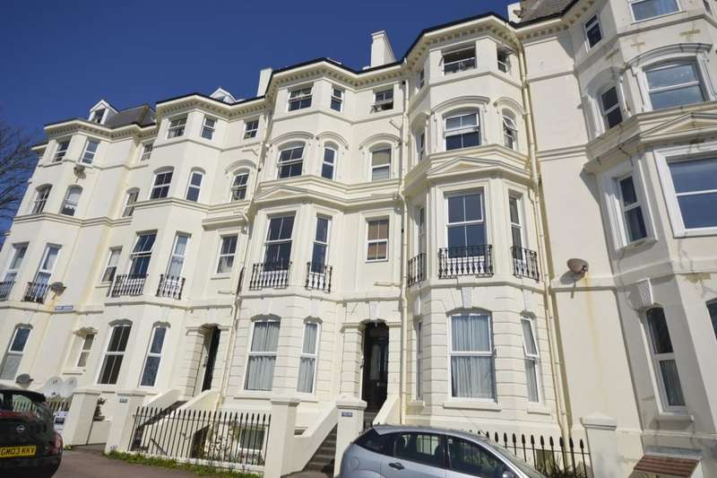 3 Bedrooms Flat for rent in Priory Gardens, Folkestone, CT20
