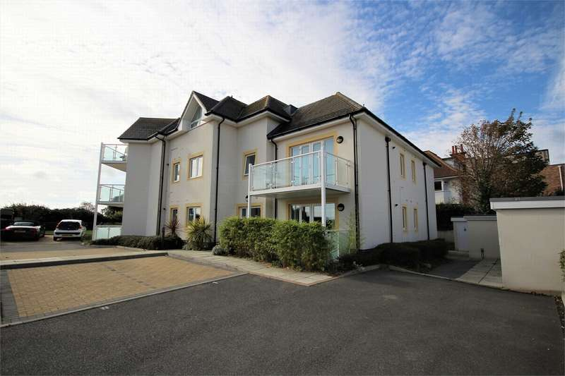 2 Bedrooms Flat for sale in Penrith Road, BOURNEMOUTH, Dorset
