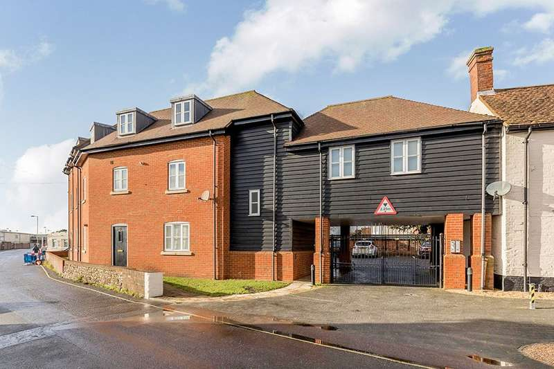2 Bedrooms Flat for sale in Brockhampton Lane, Havant, PO9