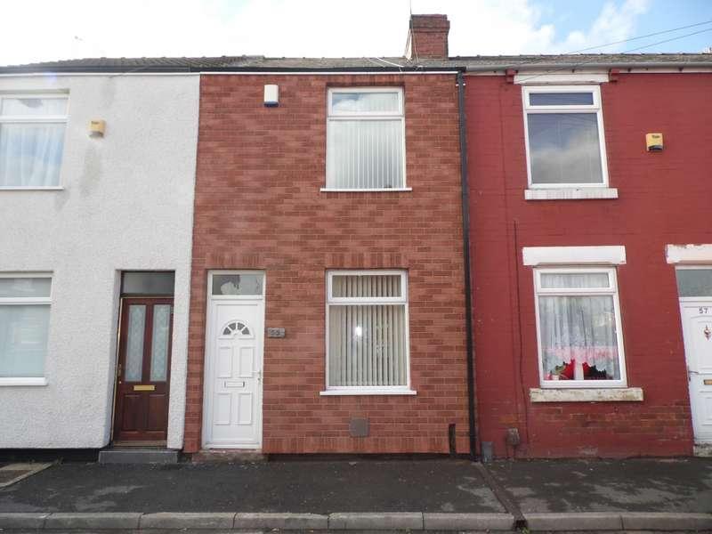 2 Bedrooms Terraced House for rent in Denby Street Bentley Doncaster