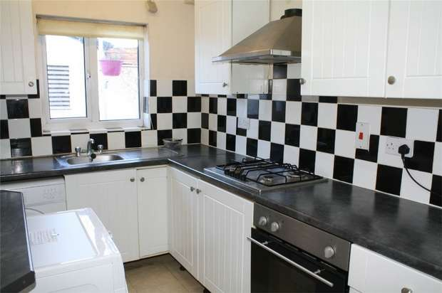 2 Bedrooms Flat for rent in Langley Park Road, IVER, Buckinghamshire