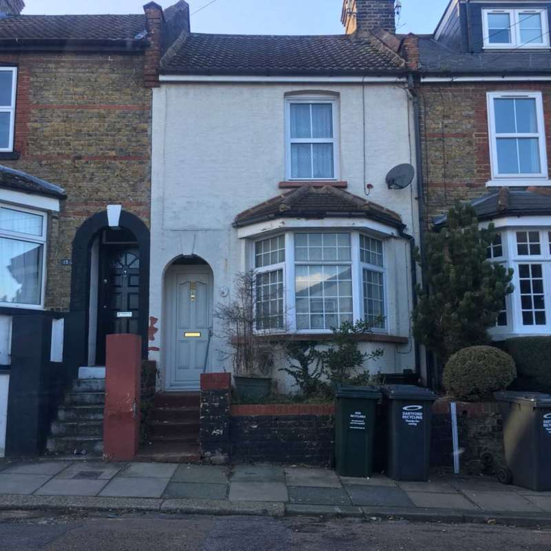 3 Bedrooms Terraced House for rent in Westgate Road, Dartford