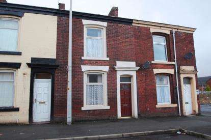 2 Bedrooms Terraced House for sale in Stansfeld Street, Blackburn, Lancashire, BB2