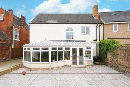 4 Bedrooms Detached House for sale in High Street, Beighton, Sheffield, South Yorkshire