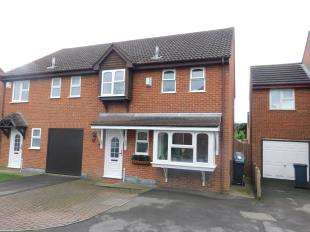 3 Bedrooms Semi Detached House for sale in Horseshoe Close, Weavering, Maidstone, Kent