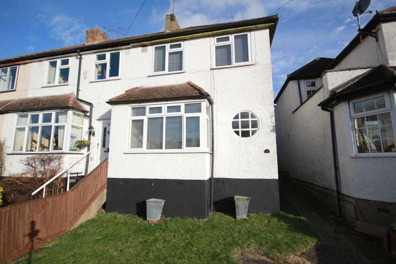 3 Bedrooms Terraced House for sale in REFURBISHED 3 BED - NO UPPER CHAIN - BOXMOOR, HP1