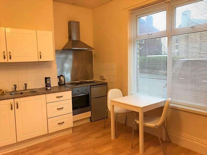 Flat for rent in Flat 1, Cornmill Lane, Liversedge