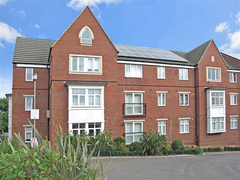 2 Bedrooms Apartment Flat for sale in Chalfont Road, , South Norwood