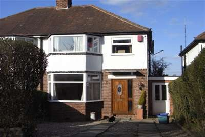 3 Bedrooms House for rent in White Farm Road, Four Oaks, B74