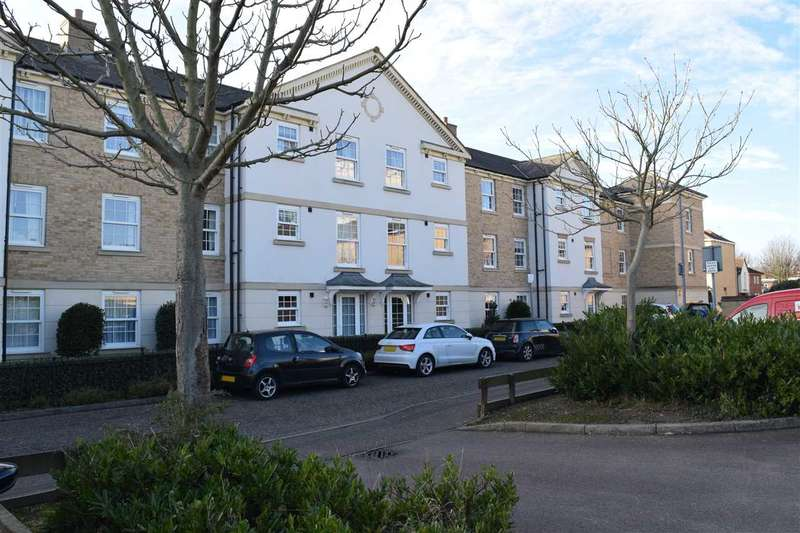1 Bedroom Retirement Property for sale in Tyrell Lodge, Springfield Road, Chelmsford