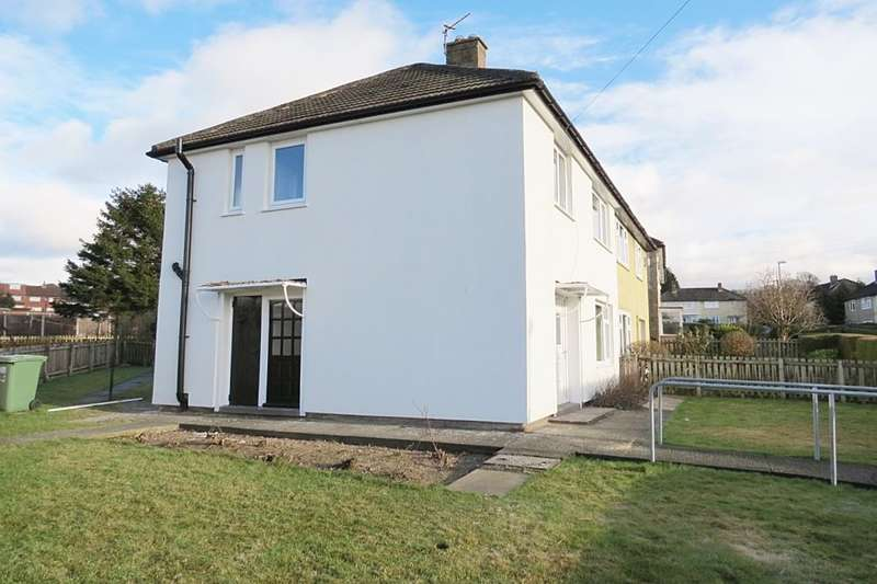 3 Bedrooms Semi Detached House for rent in Kentmere Close, Leeds, LS14