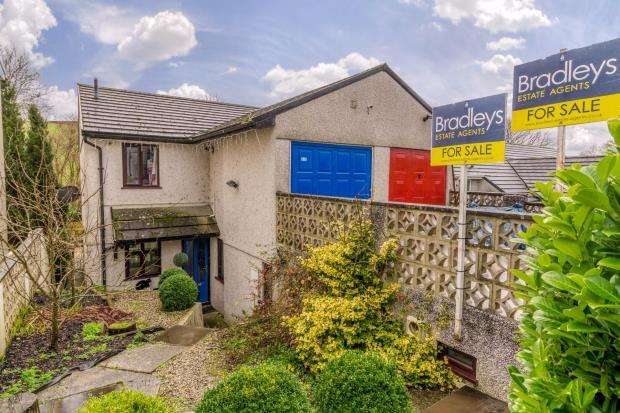4 Bedrooms Semi Detached House for sale in Sunnybanks, Hatt, Saltash