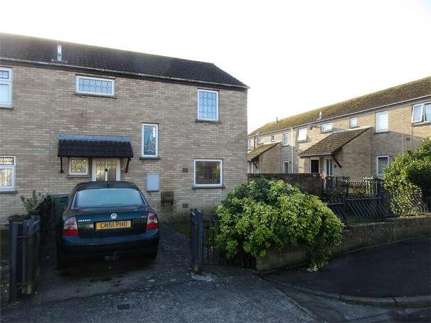 3 Bedrooms End Of Terrace House for sale in Eleanor Place, Cardiff Bay, South Glamorgan