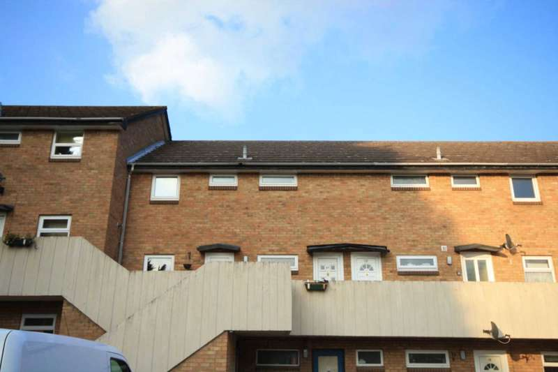 1 Bedroom Maisonette Flat for sale in Selworthy Close, Billericay