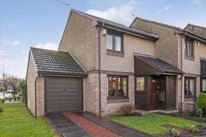 2 Bedrooms End Of Terrace House for sale in Jura Gardens, Old Kilpatrick