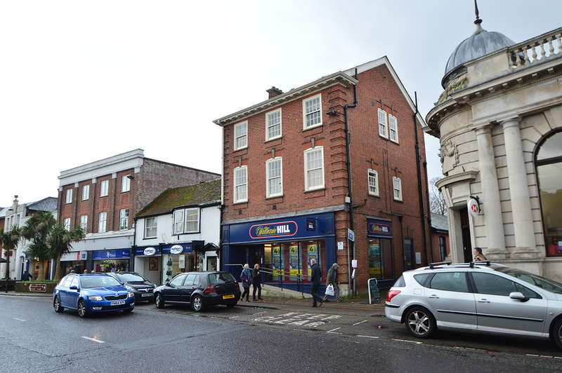 Commercial Development for sale in 17 High Street, Christchurch, BH23 1AB