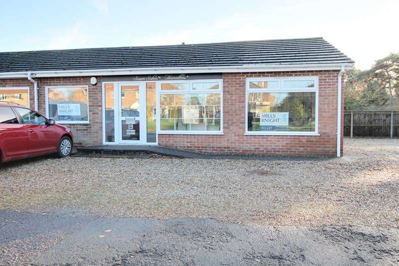 Shop Commercial for rent in HURN ROAD, DRAYTON, NORWICH