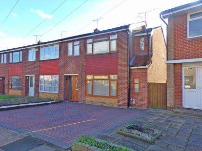 3 Bedrooms End Of Terrace House for sale in Stanford le Hope, Essex