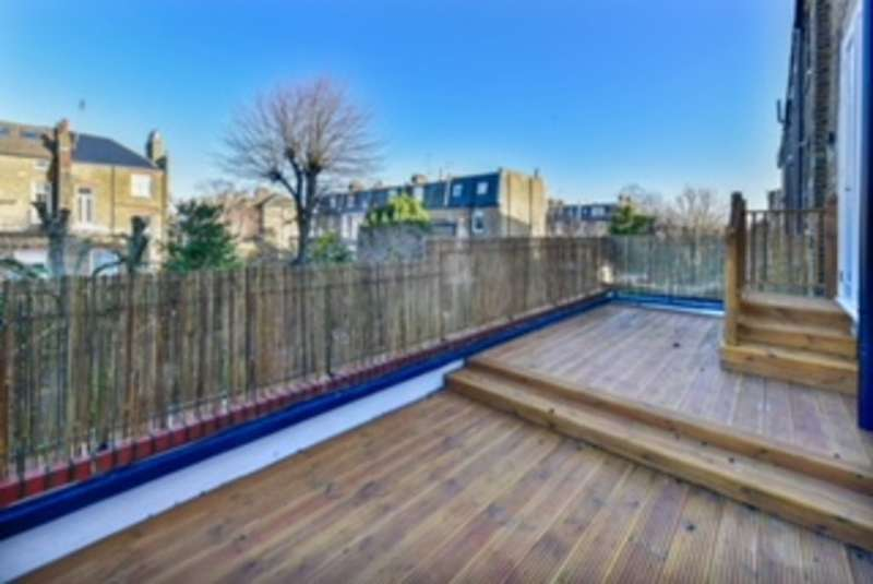 1 Bedroom Flat for sale in Tufnell Park Road, N7 0DZ