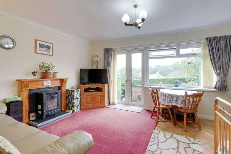 1 Bedroom Flat for sale in Amber Tor, Manaton