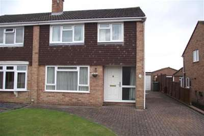 3 Bedrooms House for rent in Henwick Park, Worcester