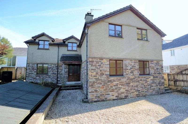 4 Bedrooms Property for sale in Greenhill Lamerton, Tavistock