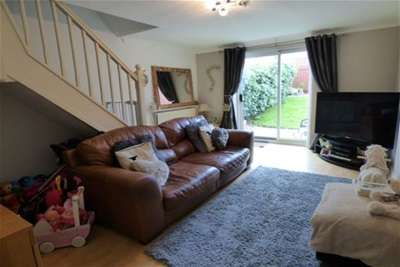 2 Bedrooms House for rent in Grindlestone Hirst, BB8