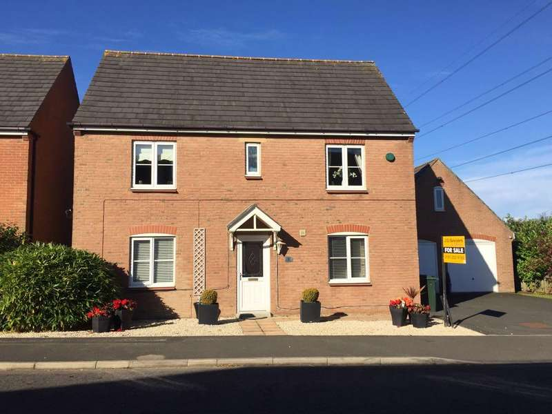 4 Bedrooms Detached House for sale in Brookfield, West Allotment, Newcastle Upon Tyne, NE27