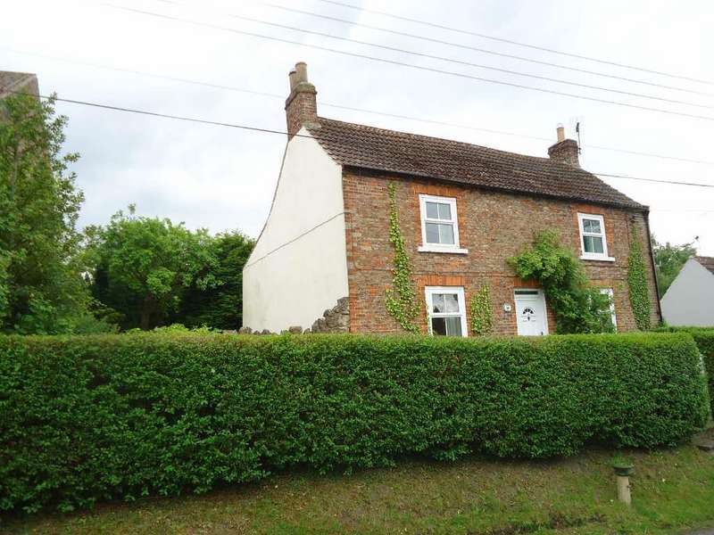 3 Bedrooms Detached House for rent in York Road, Leavening, Malton