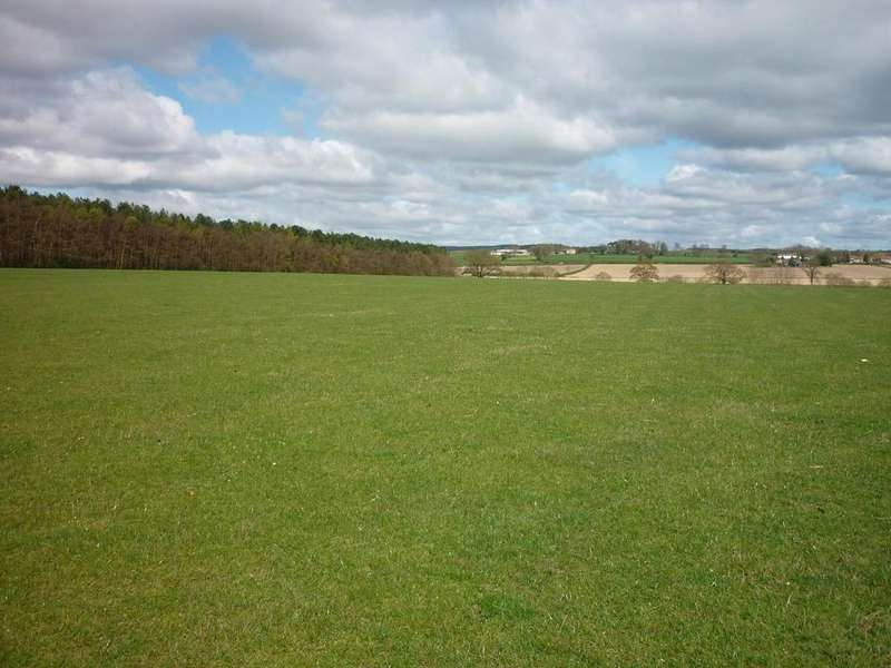Land Commercial for sale in Harome Heads Lane, Harome, York
