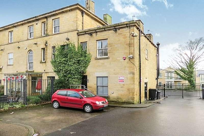 2 Bedrooms Flat for sale in Stainbeck Lane, Chapel Allerton , Leeds, LS7