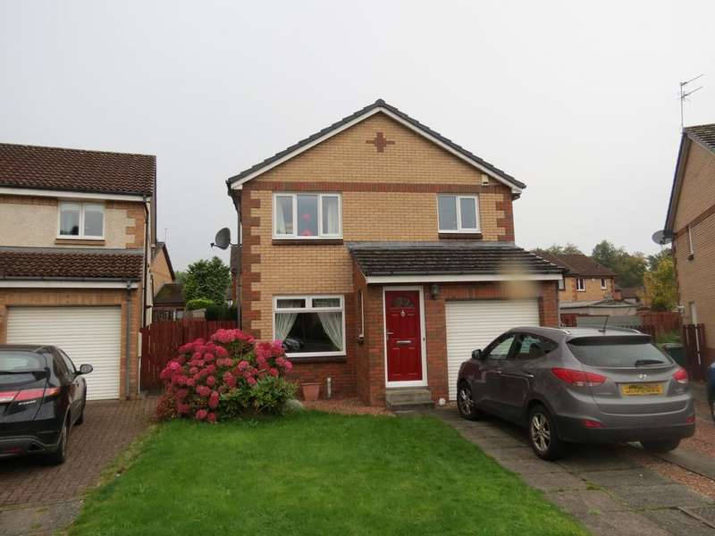3 Bedrooms Detached House for sale in Limeview Road, Paisley PA2