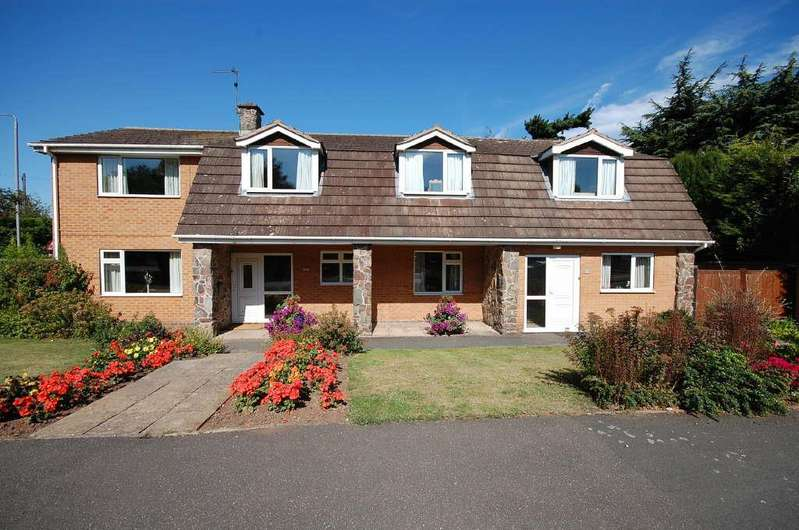 4 Bedrooms Detached House for sale in Cropwell Gardens, Radcliffe On Trent