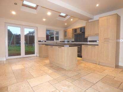 3 Bedrooms Semi Detached House for sale in Moorcroft Crescent, Ribbleton, Preston, Lancashire, PR2