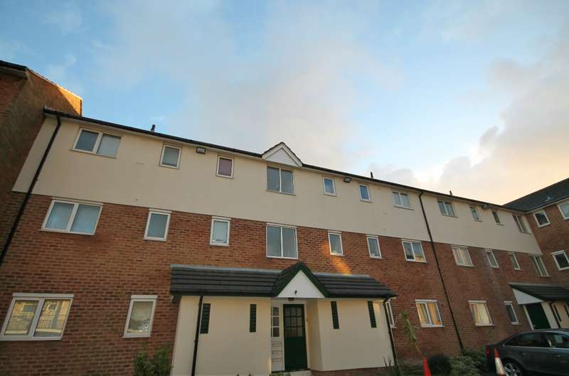 1 Bedroom Apartment Flat for sale in St Anne's Court St Annes Street L3