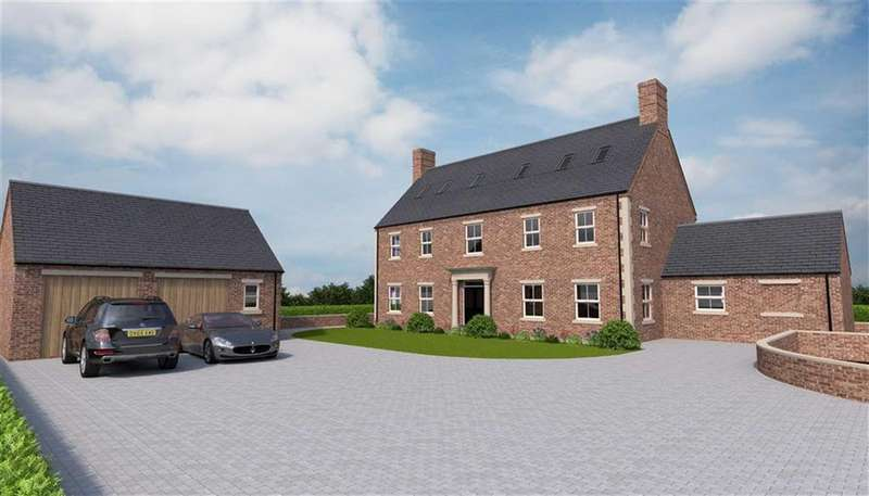 6 Bedrooms Detached House for sale in Lincoln Court, Fenton, Lincoln, Lincolnshire