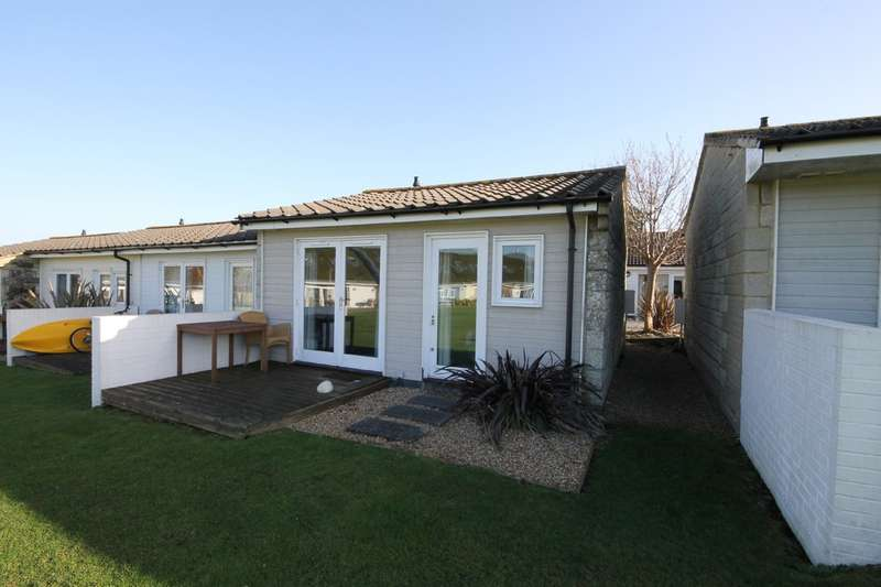 1 Bedroom End Of Terrace House for sale in Yarmouth, Isle of Wight
