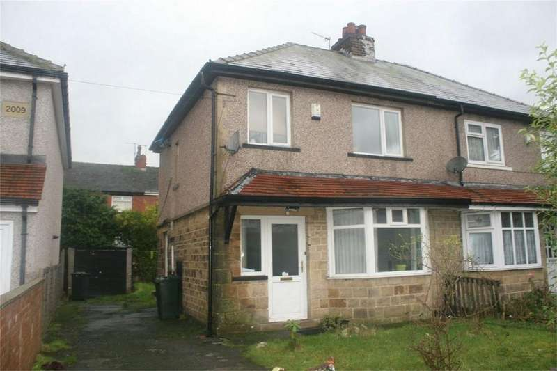 3 Bedrooms Semi Detached House for sale in Como Drive, Girlington, BRADFORD, West Yorkshire