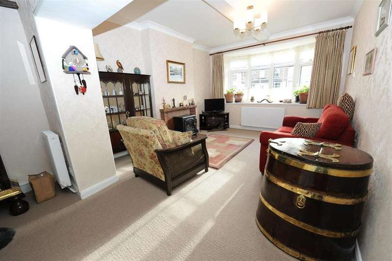 5 Bedrooms Cottage House for sale in High Street, Catterick Village